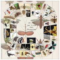 Le Jeu de l'Oie des Insectes