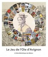 Le jeu de l'oie d'Avignon